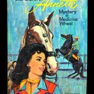 "1962 Whitman ""Annette, Mystery at Medicine Wheel"