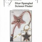 Star Spangled Scissor Finder - Calico Crossroads pattern