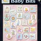Dimensions 'Baby Bits' - Cross Stitch Patterns