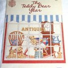 Gloria & Pat 'The Teddy Bear Year' Cross Stitch Booklet