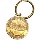 1994 Chicago Soccer World Championship Key Chain
