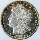 1879-S  Morgan $1 NNC MS66 DMPL