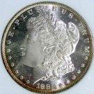 1883-O Morgan $1 NNC MS67 DMPL