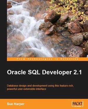 Oracle SQL Developer 2.1 (With Source Code)