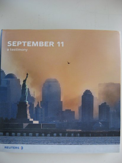 Reuters - September 11 a Testimony