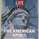 The American Spirit - Life