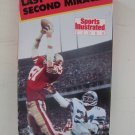 Sports Illustrated Video - Last Second Miracles  (VHS)