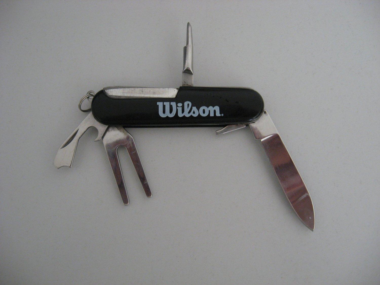 Wilson Swiss Knife