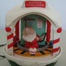 Santa's Toy Shop