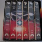 William Shatner, Leonard Nimoy - Star Trek The Movie Collection (VHS)