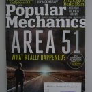 Popular Mechanics Magazine - Back Issue