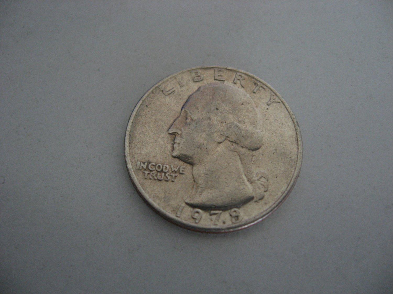 1978 Quarter