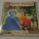 Ferret Frenzy 2011 Calendar - Factory Sealed!