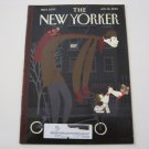 The New Yorker Magazine - Jan. 18, 2010