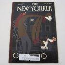 The New Yorker Magazine - Jan. 18, 2010