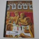 The New Yorker Magazine - Feb. 27, 2012