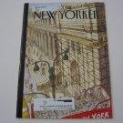 The New Yorker Magazine - Sept. 19, 2011