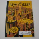 The New Yorker Magazine - Jan. 31, 2011