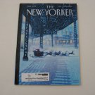 The New Yorker Magazine - Dec. 19 & 26, 2011