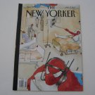 The New Yorker Magazine - Jan. 17, 2011