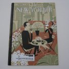 The New Yorker Magazine - April, 23, 2012