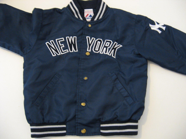 Kids - New York Yankees Jacket