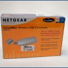 Netgear RangeMax G Wireless USB 2.0 Adapter WPN111 NEW!