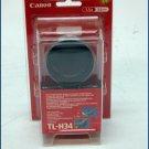 Canon TL-H34 Elura Tele-Converter Lens 9583A001 NEW