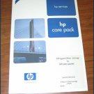 hp Carepaq 2YR LaserJet 2420 2430 Warranty UE171A NEW