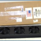 BlackBox Rack Fan Assembly RF207