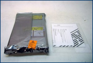 IBM BladeCenter SFF SCSI Storage Exp Unit 39R8625 NEW