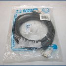 Cables to Go Dual Link DVI USB KVM Cable 10 ft 14178