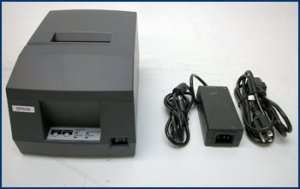 Epson U325D USB Receipt Printer C31C213A8911
