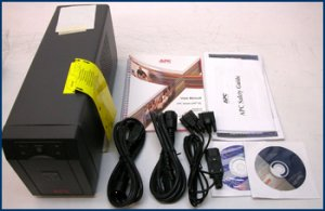 APC SmartUPS 620VA International SC620I NEW