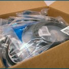 40x Cables to Go Coaxial Video Cables 6 feet 40026 NEW!