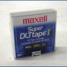 Maxell Super DLT SDLT 160/320GB Cartridge 183700