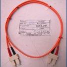 Transition Fiber Patch Cable 62.5/125 FPC-MD6-LCSC-01M