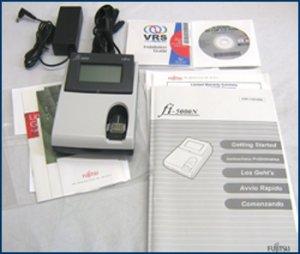 Fujitsu Network Scanner Attachment PA03368-B005
