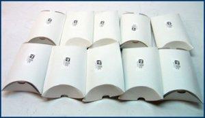 10 Pacific Design Flip Cases Belt Clip iPod Nano PD0424
