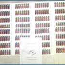 ADIC Scalar SDLT600 Barcode Labels 3-01582-05 NEW!