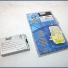 BTI Li-Ion Battery Apple Powerbook M9325G MC-G4/A15