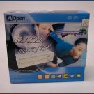 AOpen Internal EIDE 52x32x52x CDRW Drive 90.3FD37.3750