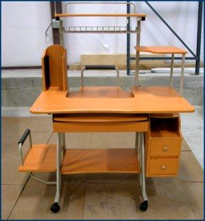 Mobitech Computer Desk CT-500B MOB-77887 NEW