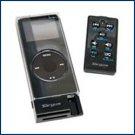 Targus Remote Tunes TX iPod NANO AER04US NEW