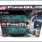 ATI Fire GL V5100 128MB Dual DVI Video Card 100-505086