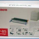 Canon Yellow Toner Cartridge EP-85 6822A004AA NEW!