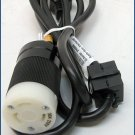 Eaton Powerware Power Cable IEC C20 to NEMA L6-30 6ft