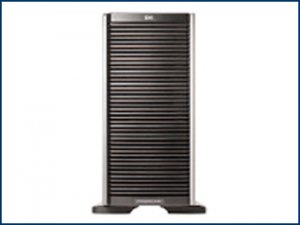 hp Compaq StorageWorks AiO400t 584GB SAS AK291A NEW