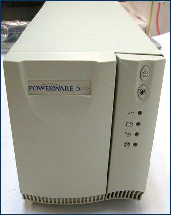 Powerware 5115 usb