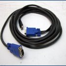 StarTech USB KVM Cable 15 feet SVECONUS15